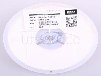 Resistor.Today AECR0805F330KK9(50pcs)