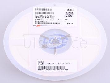 FH(Guangdong Fenghua Advanced Tech) RS-05K13R7FT(100pcs)