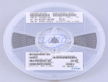 TDK NLCV25T-100K-EFR(5pcs)