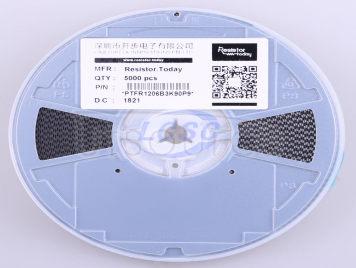 Resistor.Today PTFR1206B3K90P9