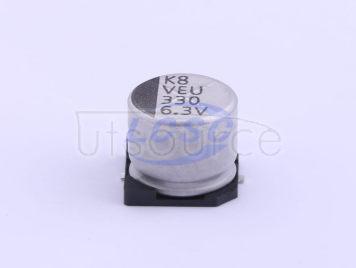 Lelon VEU331M0JTR-0810(5pcs)