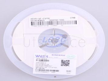 Walsin Tech Corp HH15N1R0B500CT(50pcs)