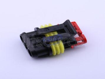 TE Connectivity 282087-1