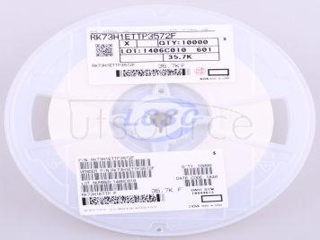 KOA Speer Elec RK73H1ETTP3572F(100pcs)