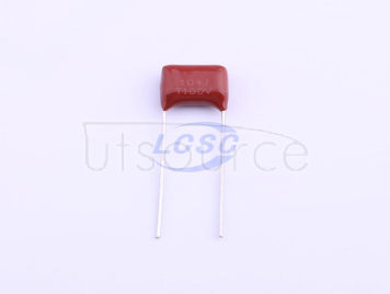 Tongfeng CL21-0.1uF100V 5%(10pcs)