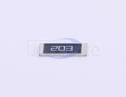 Tyohm RMC251220K5%N