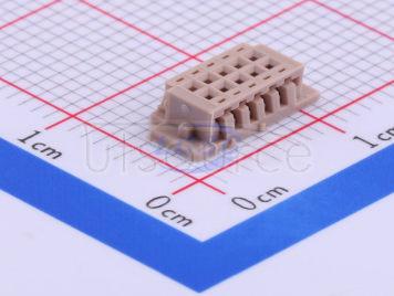CJT(Changjiang Connectors) A1252H-2x5P(5pcs)