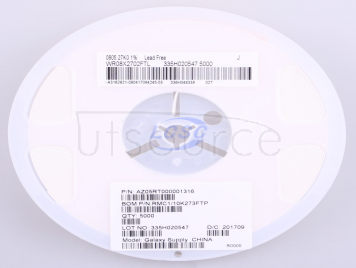 KAMAYA RMC1/10K273FTP(50pcs)