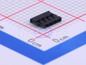 CJT(Changjiang Connectors) A1201H-4P(10pcs)