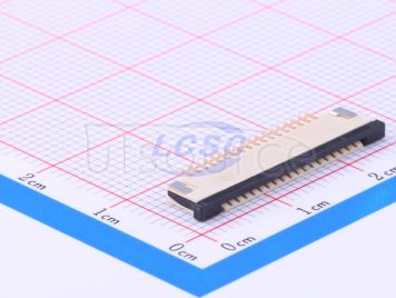 HR(Joint Tech Elec) F1003WR-S-18PNLNG1GT0R