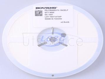 BOURNS CR0805-FX-1542ELF(50pcs)