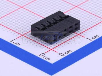CJT(Changjiang Connectors) A2005H-2x5P(10pcs)
