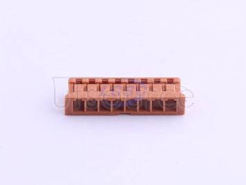 CJT(Changjiang Connectors) A1253H-8P(5pcs)