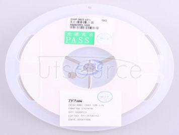 TyoHM RMC0603105%N(100pcs)