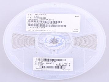 Taiyo Yuden LBR2012T2R2M(5pcs)