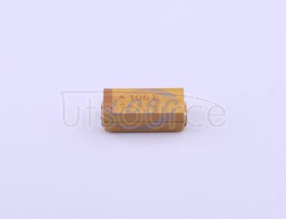 AVX TPSD106K025R0500