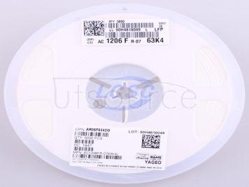 YAGEO AC1206FR-0763K4L(50pcs)