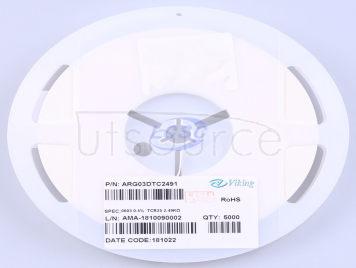 Viking Tech ARG03DTC2491(50pcs)