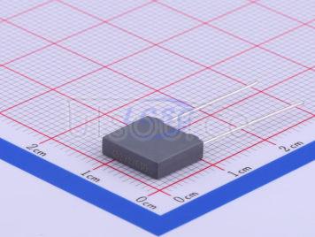 XIAMEN FARATRONIC C322J272J30C000(5pcs)