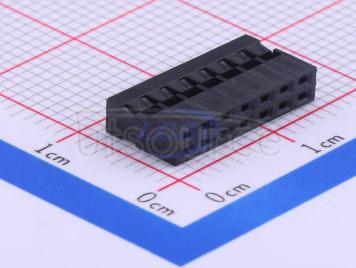 CJT(Changjiang Connectors) A2005H-2x7P(5pcs)