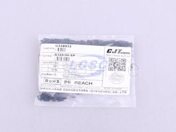 CJT(Changjiang Connectors) A1201H-5P(5pcs)