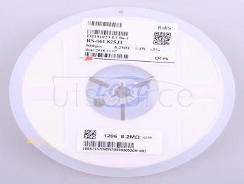 FH(Guangdong Fenghua Advanced Tech) RS-06L825JT(100pcs)