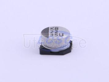 Lelon VEU220M1VTR-0606(10pcs)
