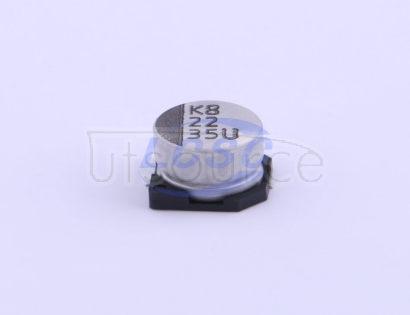Lelon VEU220M1VTR-0606