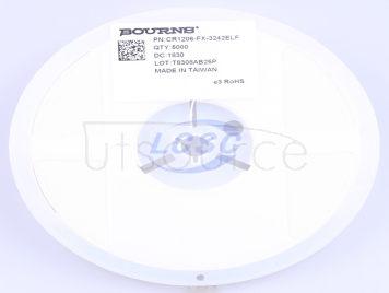 BOURNS CR1206-FX-3242ELF(50pcs)