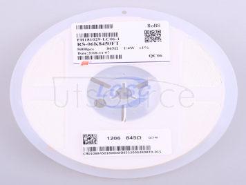 FH(Guangdong Fenghua Advanced Tech) RS-06K8450FT(50pcs)