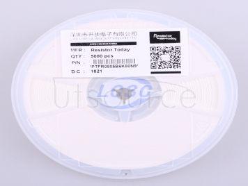 Resistor.Today PTFR0805B6K80N9(5pcs)