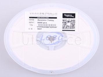 Resistor.Today PTFR0805B750RN9(5pcs)