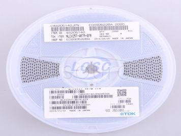 TDK NLCV25T-4R7M-EFR