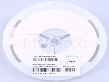 Viking Tech ARG03DTC3160(50pcs)