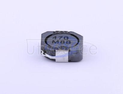 Sumida CDRH105RNP-470NC