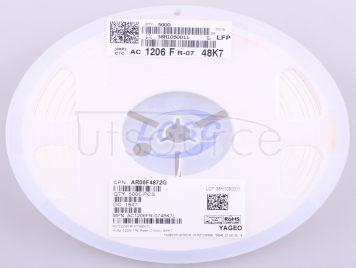 YAGEO AC1206FR-0748K7L(50pcs)