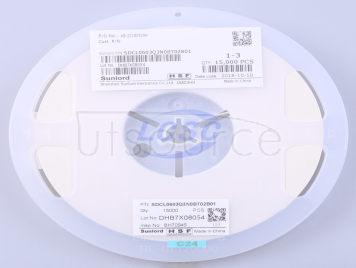 Sunlord SDCL0603Q3N0BT02B01(100pcs)