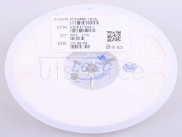 TAI-TECH FCI1608F-1R2K(50pcs)