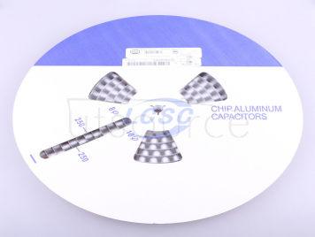 Lelon VUA221M1ATR-0810(5pcs)