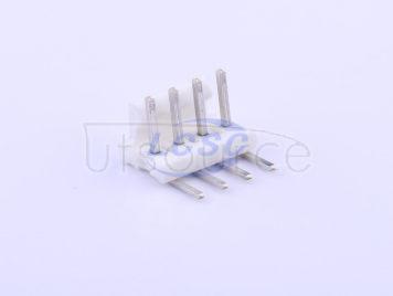 TE Connectivity 640457-4(5pcs)