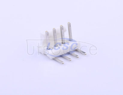 TE Connectivity 640457-4