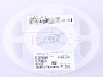 Walsin Tech Corp WR04X152JTL(100pcs)