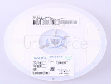 Walsin Tech Corp WR08X1212FTL(50pcs)