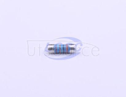 Thunder Component MELF-MFR02041/4WS383KΩFT50