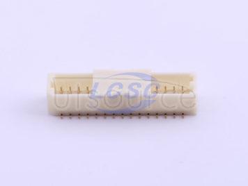 HR(Joint Tech Elec) A1001WV-S-2X15PD01