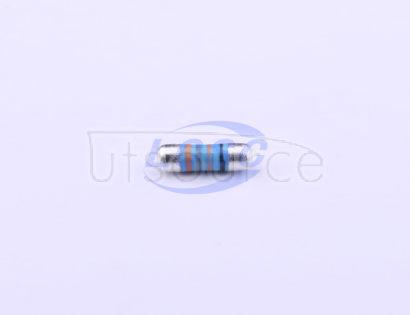 Thunder Component MELF-MFR02041/4WS383ΩFT50