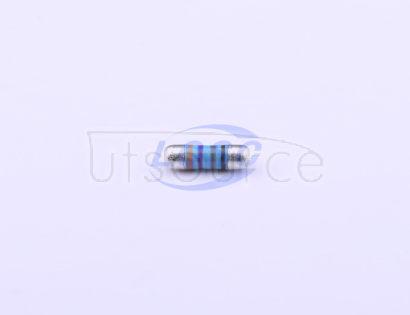 Thunder Component MELF-MFR02041/4WS187KΩFT50