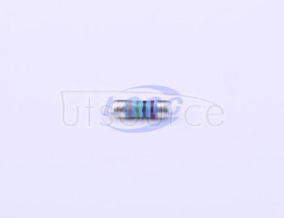 Thunder Component MELF-MFR02041/4WS34KΩFT50
