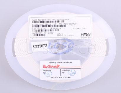 Coilcraft PFL1609-102MEW