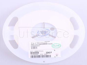 TA-I Tech RM04FTN3243(100pcs)